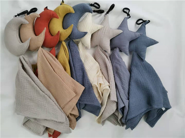 Soft muslin products (1)