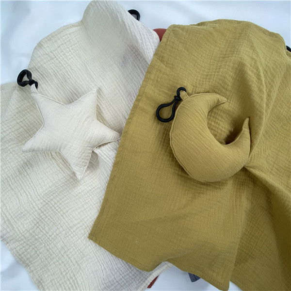 Soft muslin products (5)